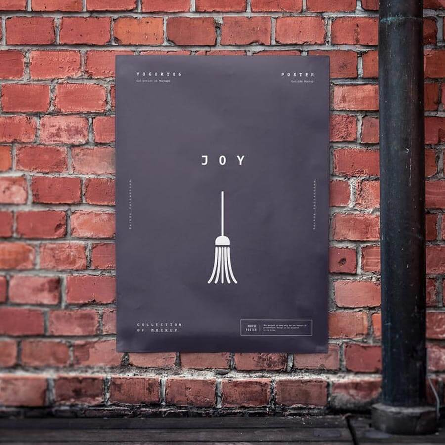 Εκτύπωση Αφίσας